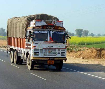 full_truck_load