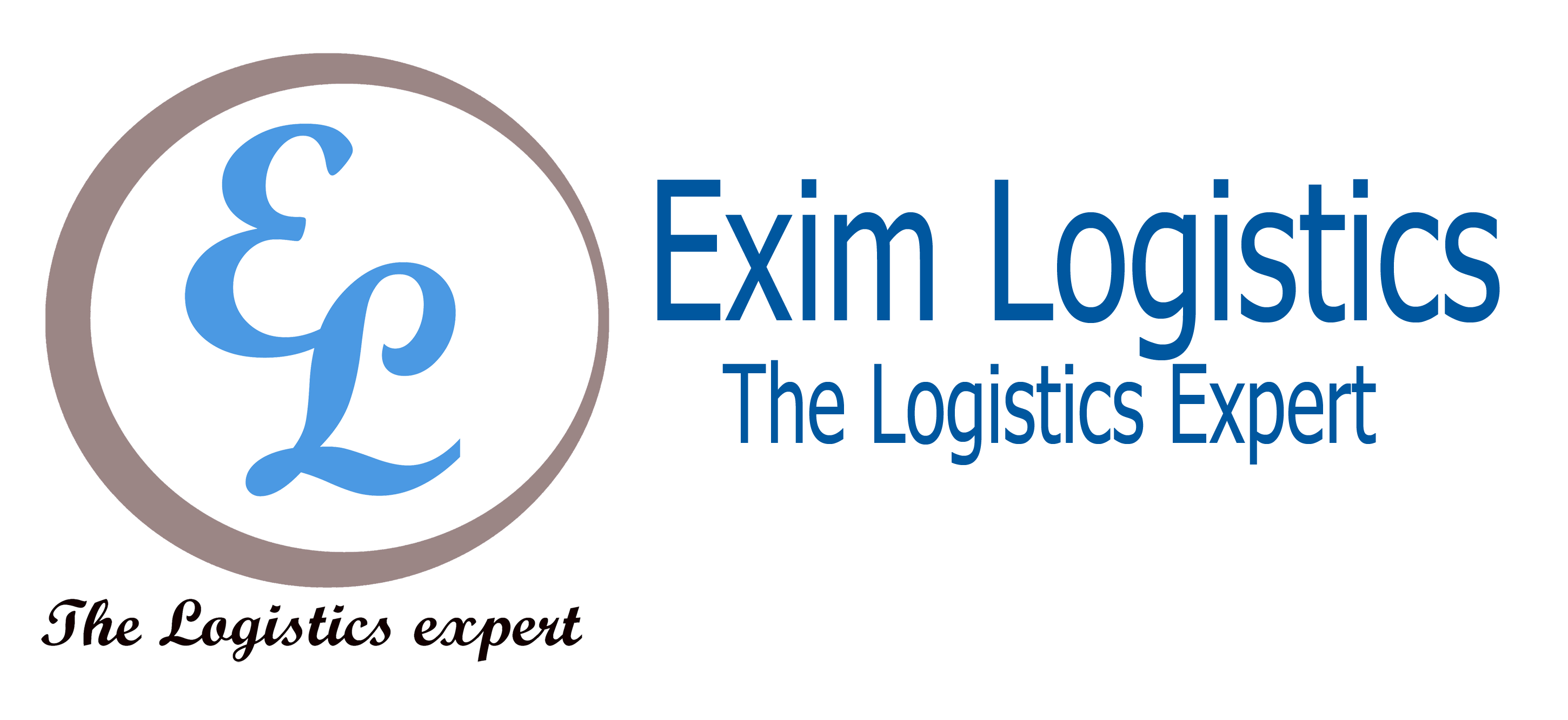 Exim Logistics Pvt  Ltd  - Logistics Management Company